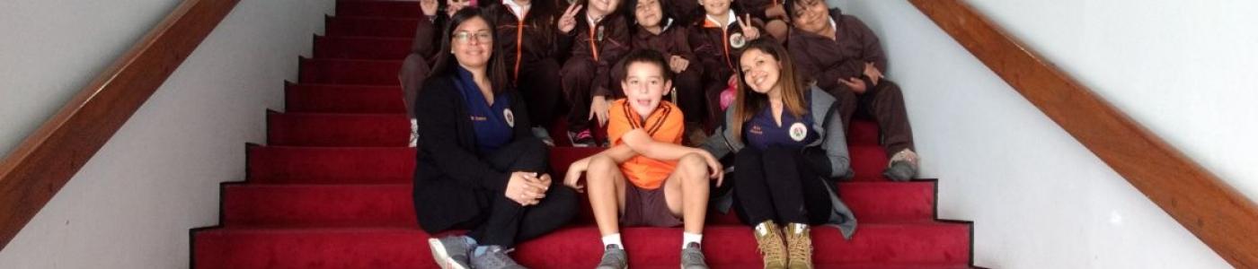 Extracurriculares Junior